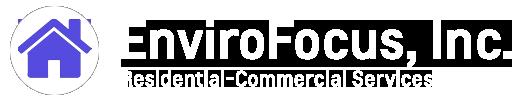 Enviro-Focus Logo
